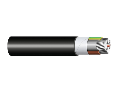 Image of 1-AYKY cable