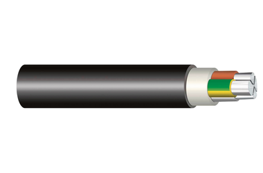 Image of E-AY2Y 0,6/1 kV cable