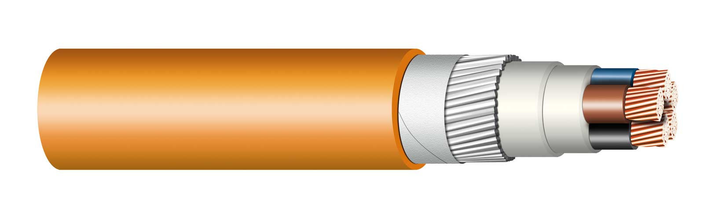 Image of NOPOVIC 1-CXKHDH-R cable