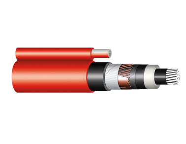 Image of 22-AXEKVCEY cable